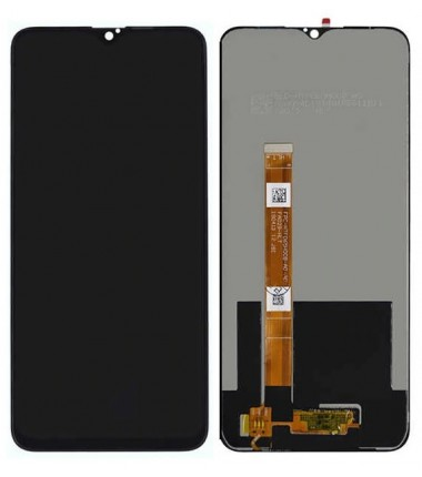 Ecran pour Realme 8 5G Noir