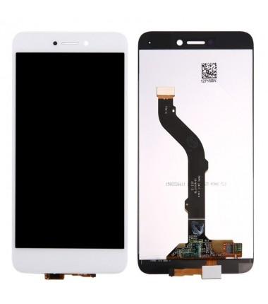 Ecran pour Huawei P8 Lite 2017 Blanc