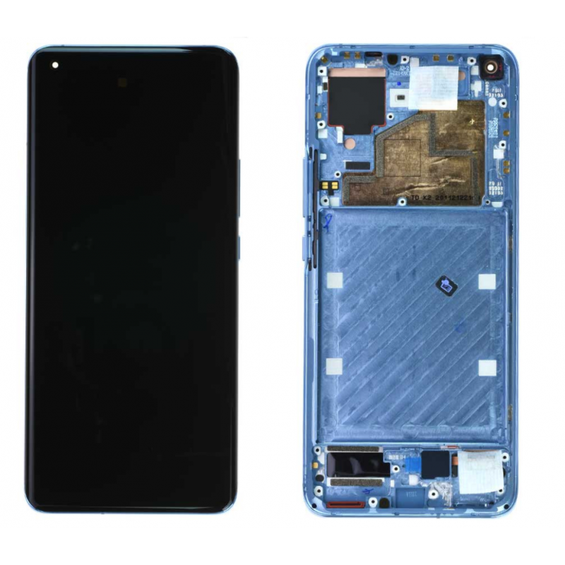 Ecran Complet Xiaomi Mi 11 Bleu