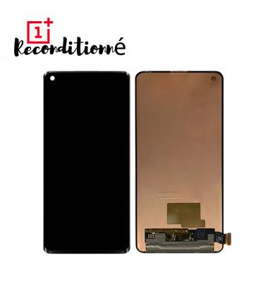 Ecran Reconditionné OnePlus 8 Noir