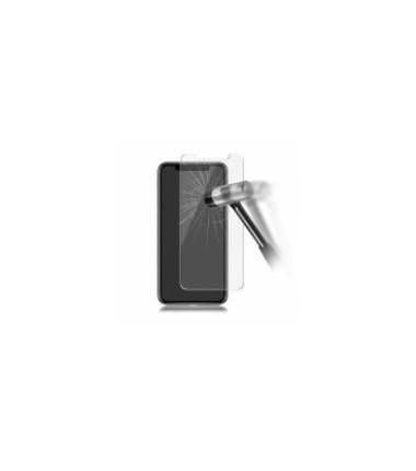 Verre trempé pour Samsung A6+ 2018