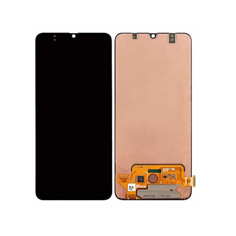 Ecran OLED pour Samsung Galaxy A71 (A715F) Noir