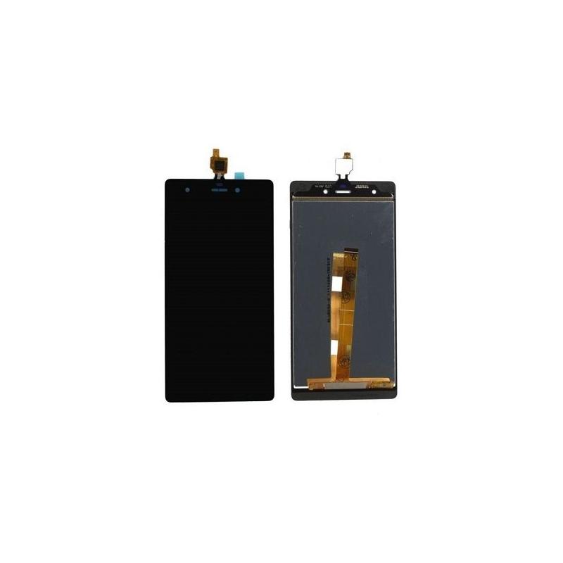 Ecran pour Wiko Pulp 4G Noir
