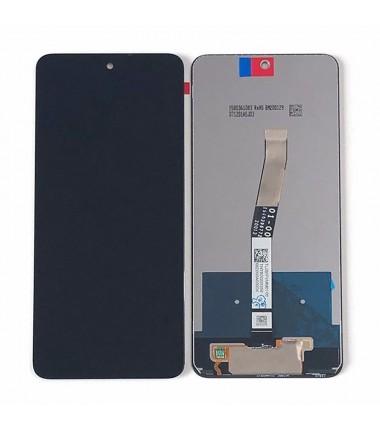 Ecran pour Xiaomi Redmi Note 9s / 9 Pro Noir