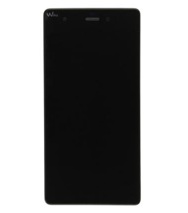 Ecran Wiko Pulp 4G Noir