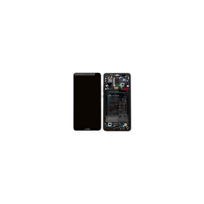 Ecran complet Huawei Mate 10 Pro Gris