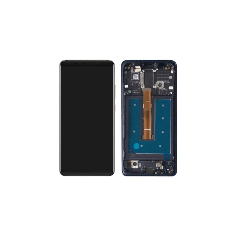 Ecran complet reconditionné Huawei Mate 10 Pro Gris
