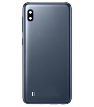 Face arrière pour Samsung Galaxy A10 (A105F,G,FN) Noir