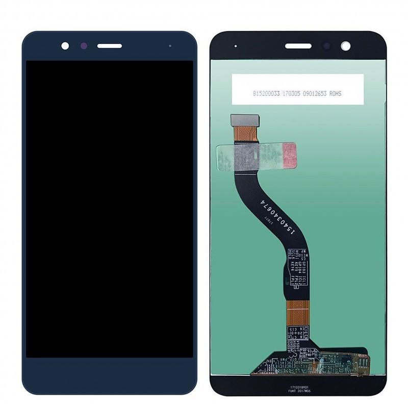 Ecran pour Huawei P10 Lite Bleu