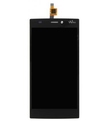 Ecran Wiko Ridge 4G Noir