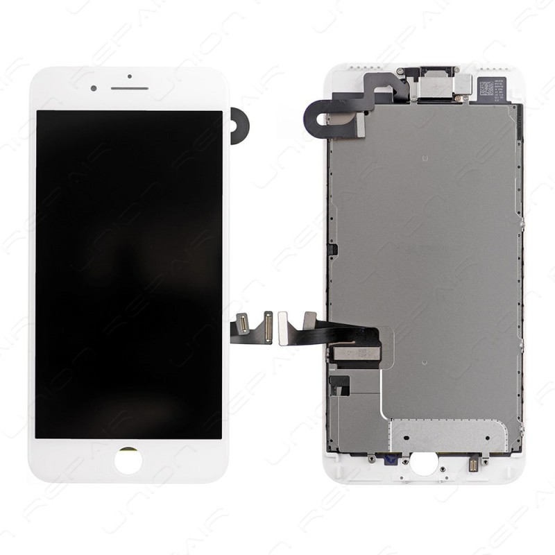 Ecran iPhone 7 plus complet Blanc