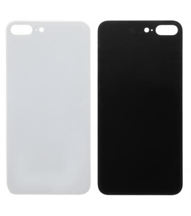 Face arrière iPhone 8 Plus Blanc