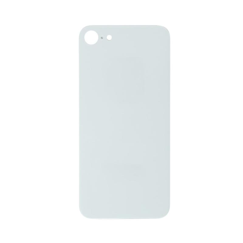 Face arrière iPhone 8 Blanc