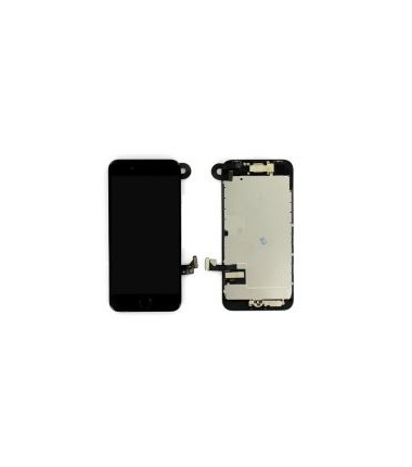Ecran iPhone 8 complet Noir