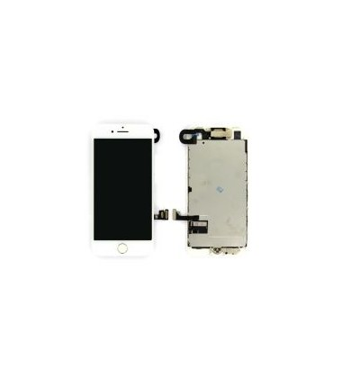 Ecran iPhone 8 / SE 2020 Complet Blanc