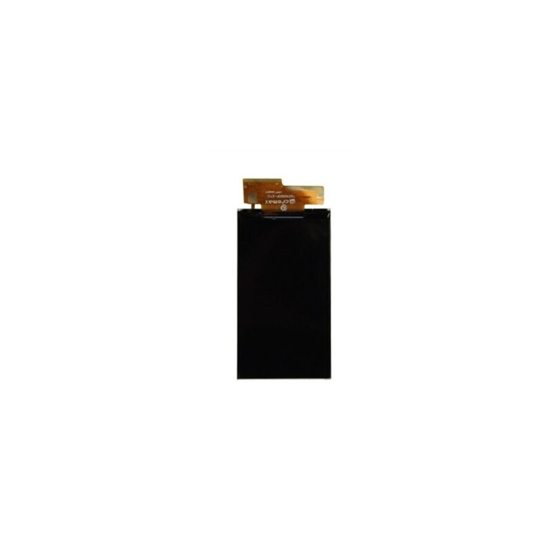 Vitre tactile Wiko Sunset 2 Noir