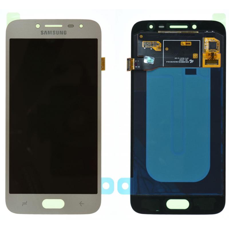 Ecran Samsung Galaxy J2 2018 (J250F) Or