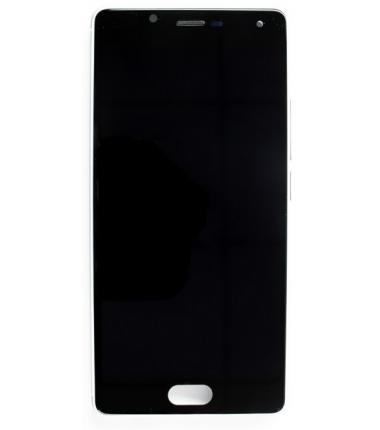 Ecran Wiko Ufeel Noir & Blanc