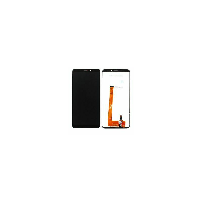 Ecran pour Wiko View XL Noir