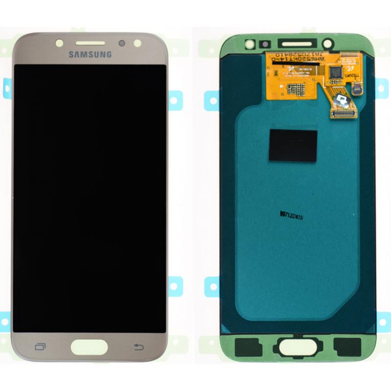 Ecran Samsung Galaxy J5 2017 (J530F) Or