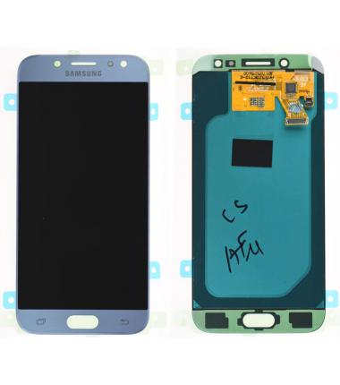 Ecran Samsung Galaxy J5 2017 (J530F) Bleu/Silver