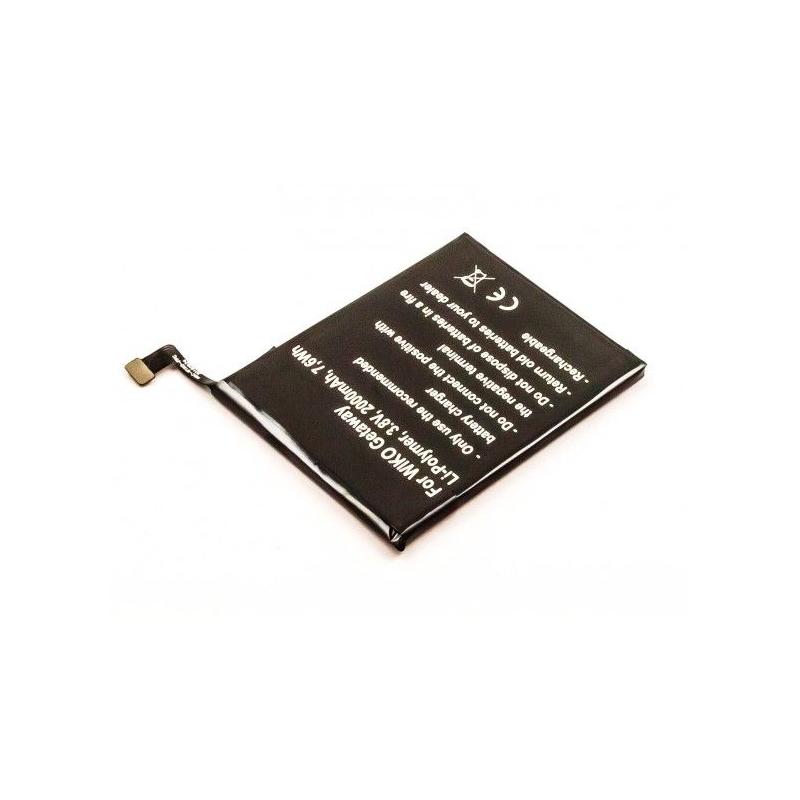 Batterie pour Wiko Getaway