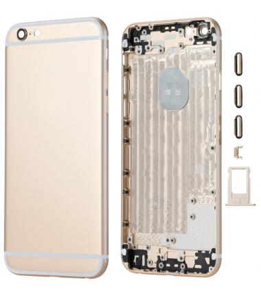 Face arrière iPhone 6 Or