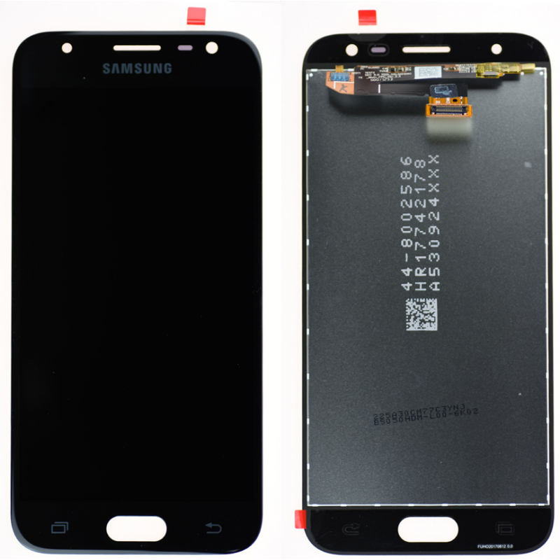 Ecran Samsung Galaxy J3 2017 (J330F) Noir