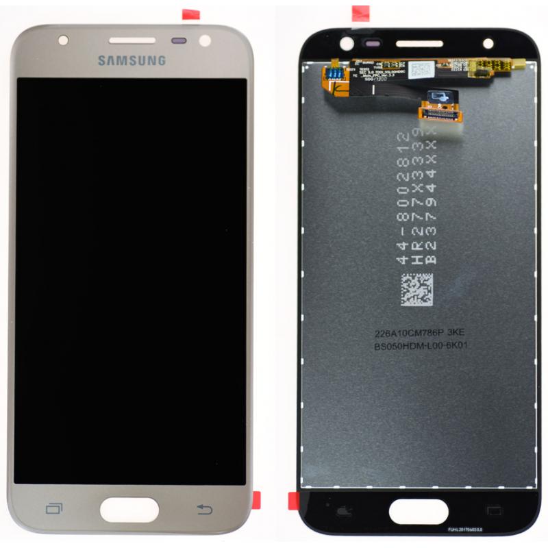 Ecran Samsung Galaxy J3 2017 (J330F) Or