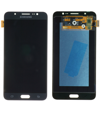 Ecran Samsung Galaxy J7 2016 (J710F) Noir