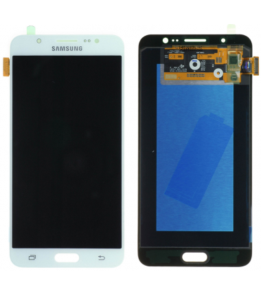 Ecran Samsung Galaxy J7 2016 (J710F) Blanc