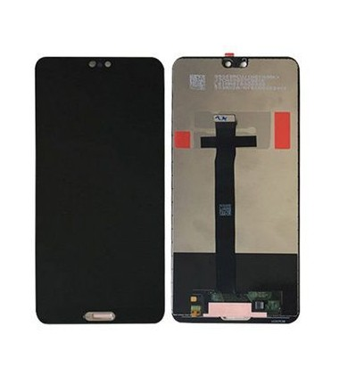 Ecran Huawei P20 Noir