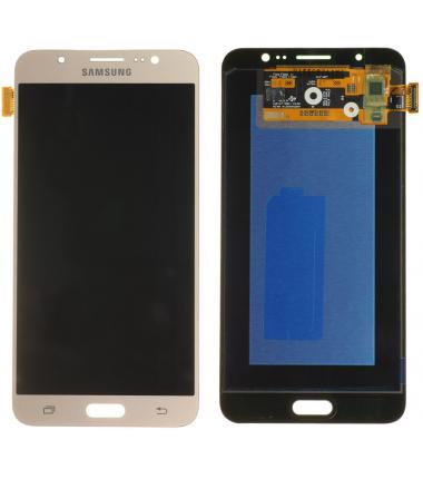 Ecran Samsung Galaxy J7 2016 (J710F) Or