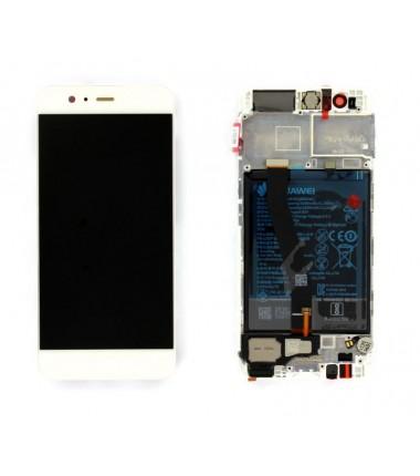 Ecran complet Huawei P10 Or