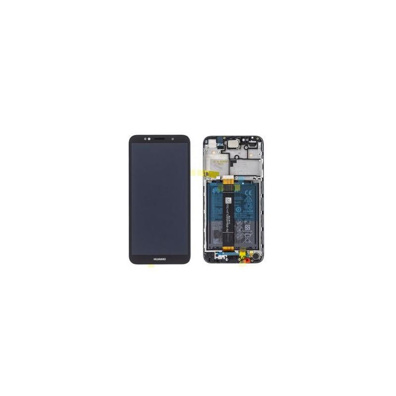 Ecran complet Huawei Y5 2018 Noir