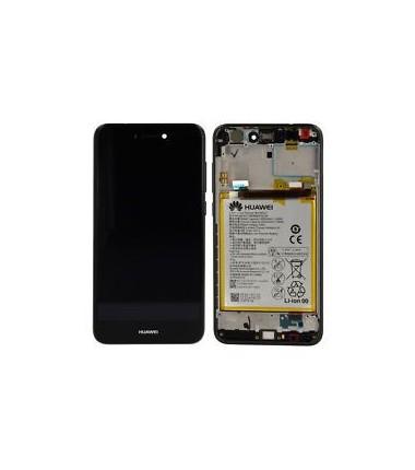 Ecran complet Huawei Y6 2018 Noir