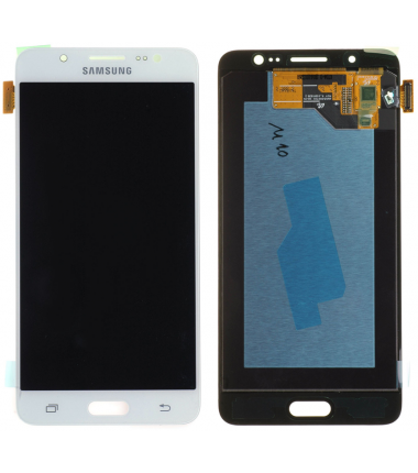 Ecran Samsung Galaxy J5 2016 (J510F) Blanc