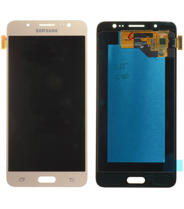 Ecran Samsung Galaxy J5 2016 (J510F) Or