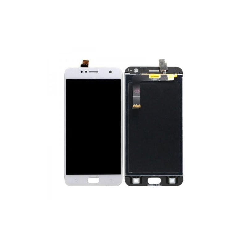 Ecran Asus ZenFone 4 Selfie ZD553KL Blanc