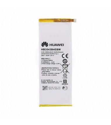 Batterie Huawei P7