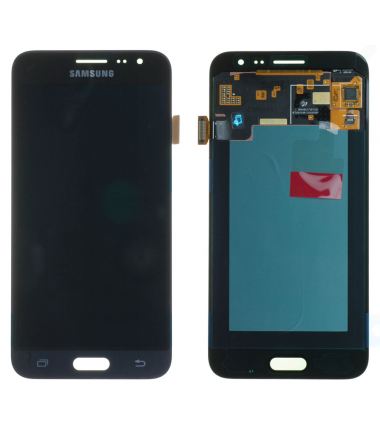 Ecran Samsung Galaxy J3 2016 (J320F) Noir