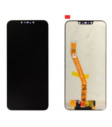Ecran Huawei P Smart Plus Noir
