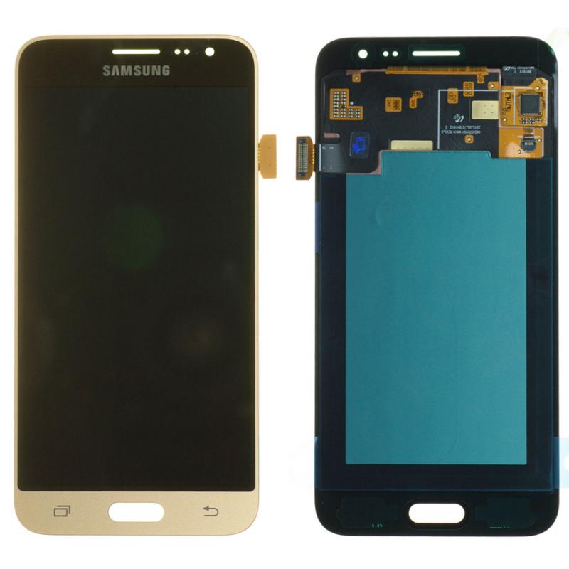 Ecran Samsung Galaxy J3 2016 (J320F) Or