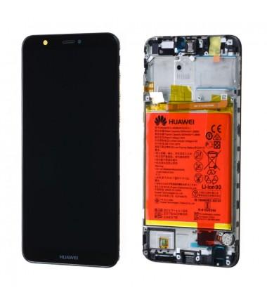 Ecran complet Huawei P Smart Noir