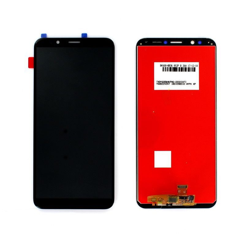 Ecran pour Huawei Y7 2018 Noir