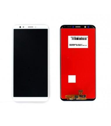 Ecran pour Huawei Y7 2018 Blanc