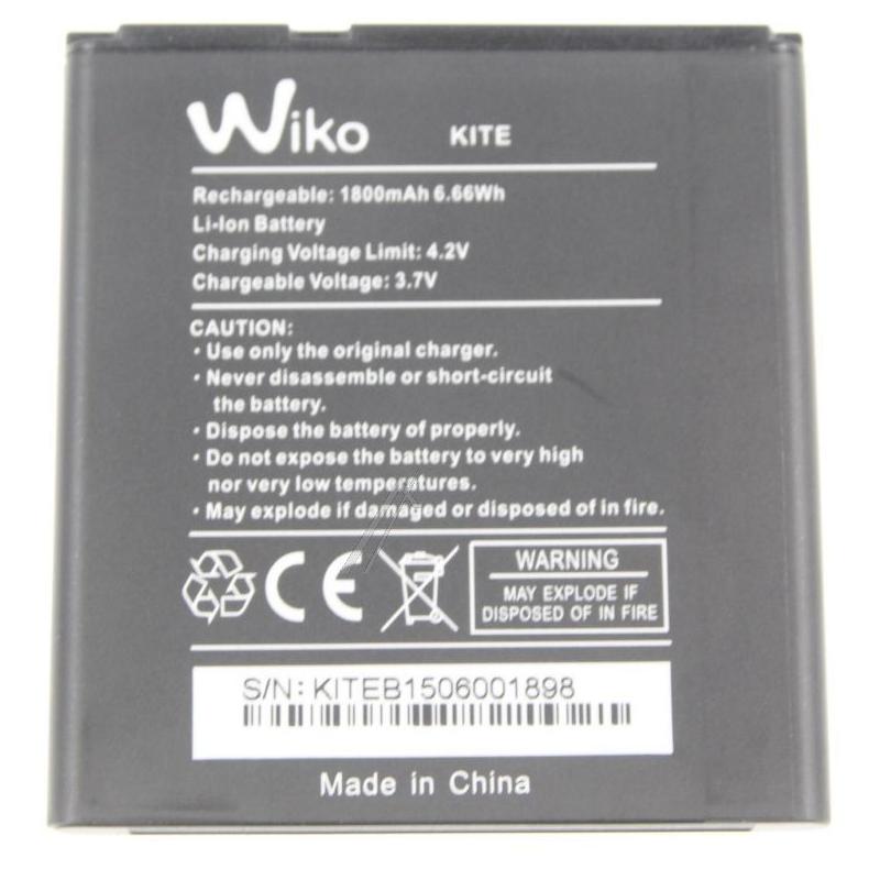 Batterie Wiko Kite