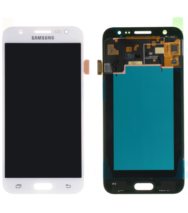 Ecran Samsung Galaxy J5 (J500F / J500FN) Blanc