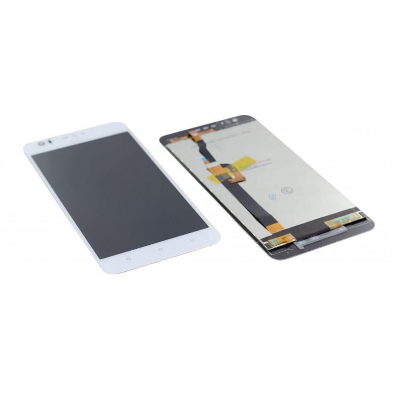 Ecran HTC Desire 825 Blanc