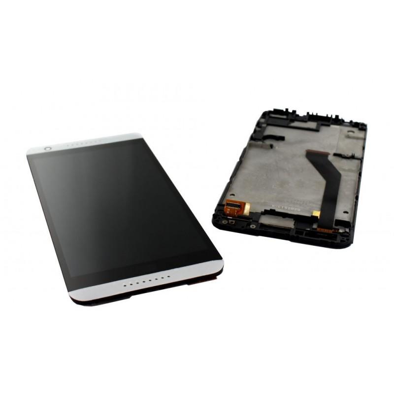 Ecran HTC Desire 820 Blanc